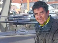 Jose Redondo