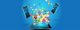 Reach customers in mobile and tablets