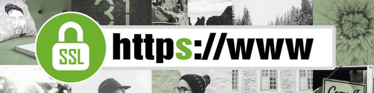 Seguridad SSL para web